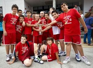 Go Team! Chema Concellón