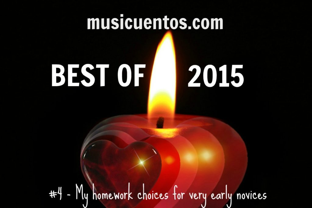 best of 2015 choice
