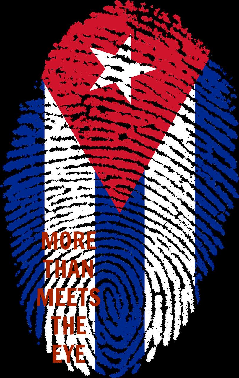 CUBA EDIT