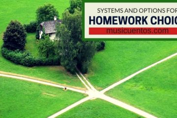 Top post of 2016: Homework choice systems for Spanish class
