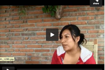 Native speaker video resource: ¡GRACIAS Project Amigo!