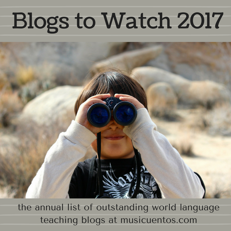 Blogs to Watch 2017