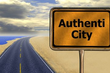 Authentic or learner material? Wrong question.